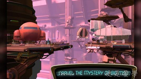 星戰迷注意!15款 App Store 上最精采的科幻遊戲都在這裡 screen640x640-4