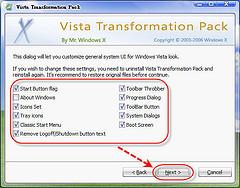 [桌面相關] 仿!真‧Vista 透明介面 379237427_5c7c6ceef6_m