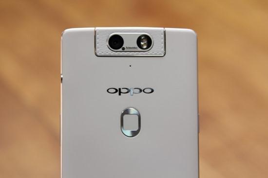 OPPO N3 翻轉鏡頭自拍神機+R5超薄手機開箱評測 OPPON3R541