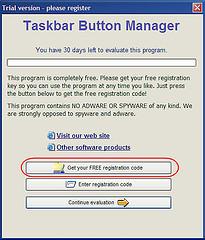 [桌面相關] 調整工具列順序的好工具 - Taskbar Button Manager 453956817_d0709241ba_m