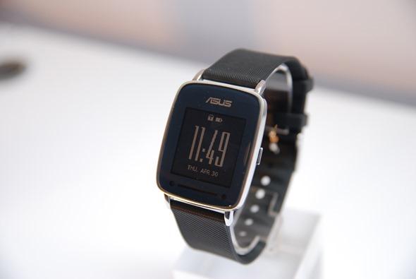 專屬輕量運動族的運動錶:ASUS VivoWatch 正式發表 DSC_0001