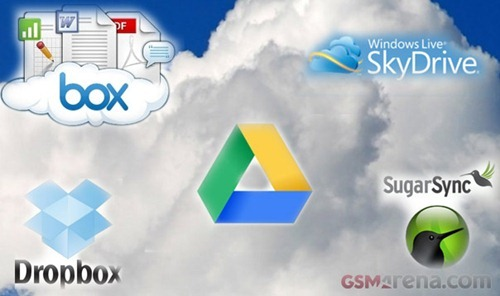 5大雲端硬碟大PK:Google雲端硬碟、Dropbox、SugarSync、SkyDrive、Box.net fa8ccb9f70de