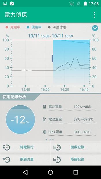 7000元有找,InFocus M808 4G全頻雙卡雙待手機開箱,金屬機身超高性價比 Screenshot_2015-10-11-17-08-12