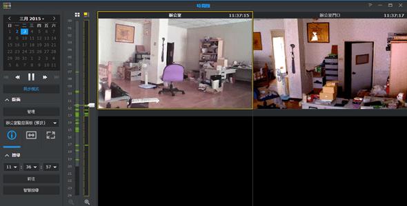 超值雲端監控組合:Synology DS115j+Compro TN65 網路攝影機 10