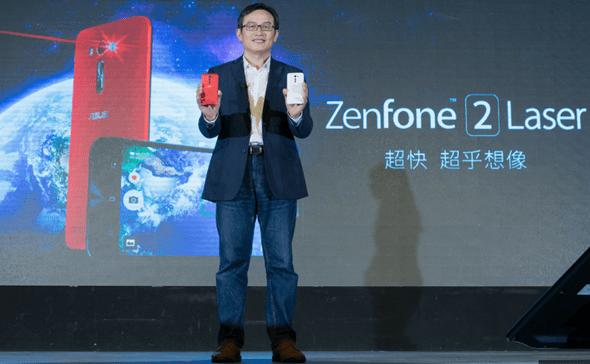 華碩 ZenFone 新款手機三連發!Selfie 自拍、Laser 對焦、Deluxe 奢華兼具,價格超吸睛 image_3