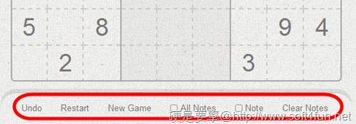 線上數獨(Sudoku)殺時間練腦力還可以跟朋友對盤PK喔!(免下載) -03