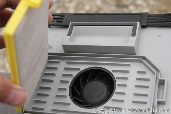 掃地機+空氣清淨機雙劍合璧!EMEME Tulip101機器人吸塵器 ememe-tulip101-069