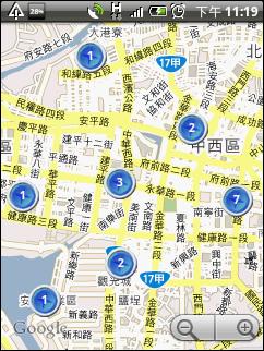 【Android程式推薦】熱門拍照景點地圖,攝影迷必裝!! 4