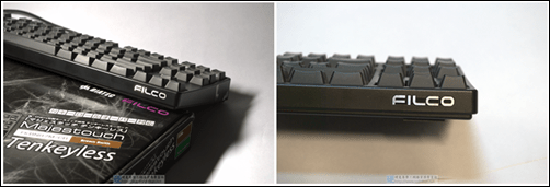FILCO Majestouch Tenkeyless 鍵盤 + DIY鍵帽 + 清潔組 filco08