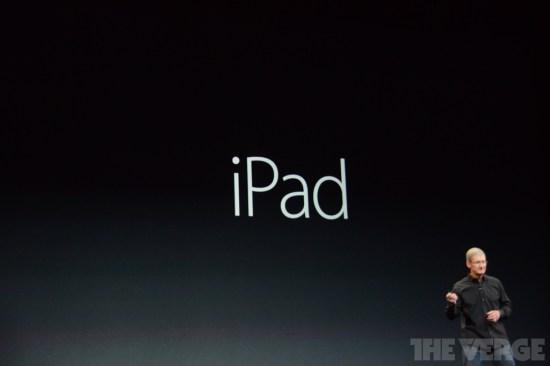 2013 Apple iPad 發表會中文即時轉播 DSC_0494