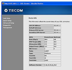 [禁斷秘技] 非HiNet用戶必看! 你的ADSL被降速了嗎? 2398645546_ae5583692f_m
