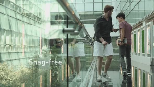 [科技新視野] ZNAPS: 擁抱磁吸,解開傳輸線充電的束縛 znaps01