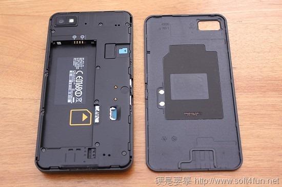 進擊的黑莓機 BlackBerry Z10 開箱評測 IMG_0827