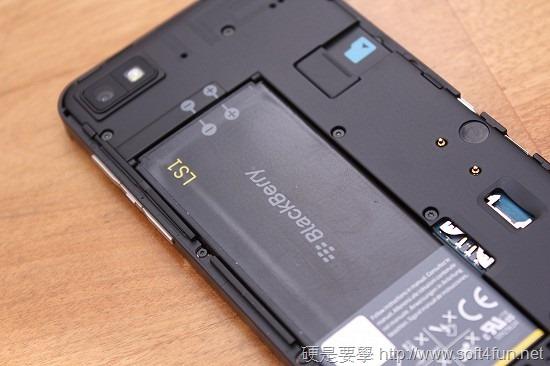 進擊的黑莓機 BlackBerry Z10 開箱評測 IMG_0833