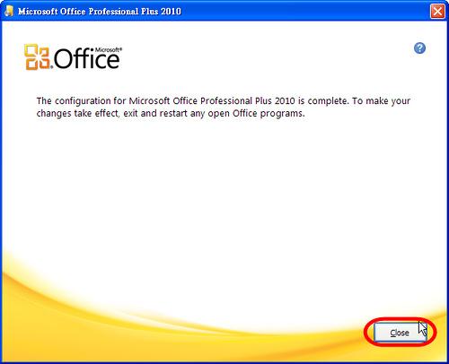 Office Professional Plus 2010 正式版開放下載囉! 4116467163_3b25166cb1