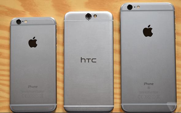 [觀點] HTC One A9 抄襲 iPhone 6s 背面設計一說 DSC_5999.0-1_3