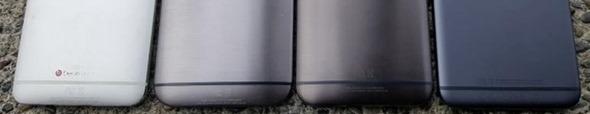 [觀點] HTC One A9 抄襲 iPhone 6s 背面設計一說 htc-one-lineup_3