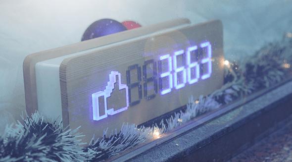 世界通用的店面人氣指標,Facebook 粉絲數計數器產品化! fbox-1