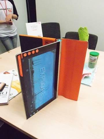 Lenovo Yoga Tablet 2 & Tablet 2 Pro 居家平板新體驗,投影功能驚艷推出 clip_image0163