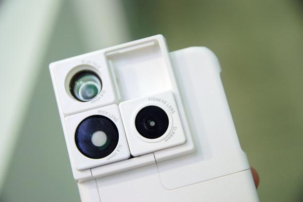WingClass Puzlook 讓手機也可以如單眼相機般換鏡頭! DSC_0070