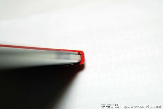 [開箱] 新 hTC One 原廠專屬貼身保護殼 DSC_0224