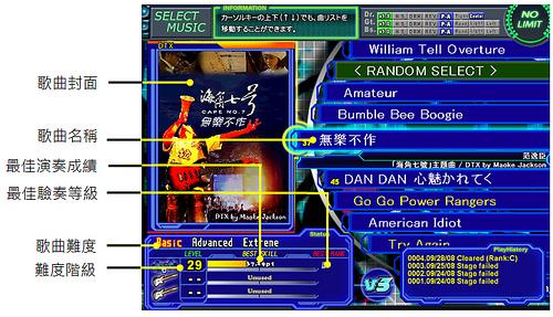 [好玩遊戲] DTXMania 把打鼓機架到電腦上,愛怎麼打就怎麼打 2902139630_10986840c4