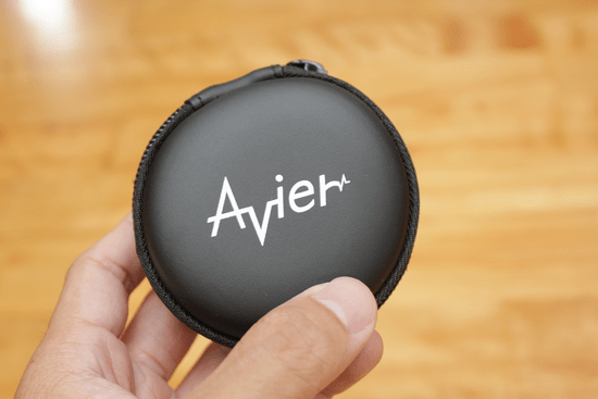 Avier 入耳式全音域耳機,音質好、易收納、價格便宜的高 CP 值選擇! avier-015_3