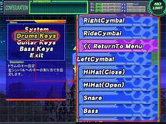 [好玩遊戲] DTXMania 把打鼓機架到電腦上,愛怎麼打就怎麼打 2901975133_6a0e6f4eee_m