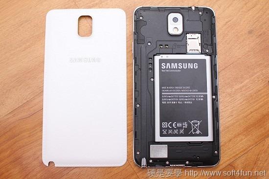 Samsung Galaxy Note 3 勸敗開箱評測+實用週邊推薦 clip_image009