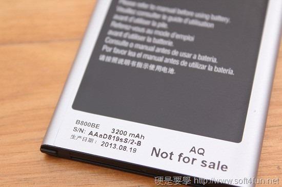 Samsung Galaxy Note 3 勸敗開箱評測+實用週邊推薦 clip_image011