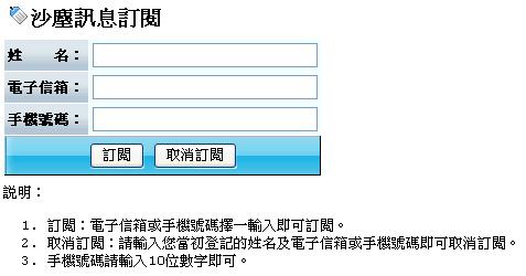 沙塵暴空氣品質查詢及監測網站 3473700514_74ac5dfb5d