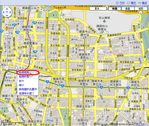 google map -01