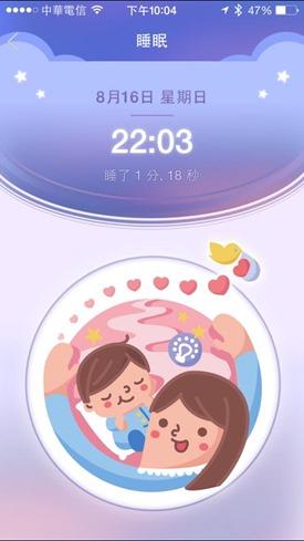 用 Baby Watch 紀錄寶寶的餵奶、換尿布和睡眠時間 11870705_10205631782927967_4796240099105453620_n