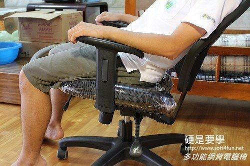 多功能網背電腦椅11