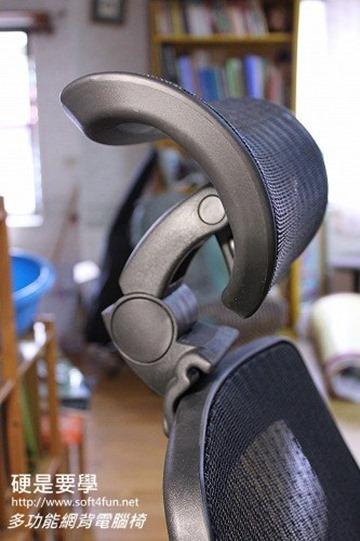 多功能網背電腦椅5