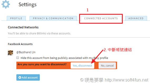 disconnect_account