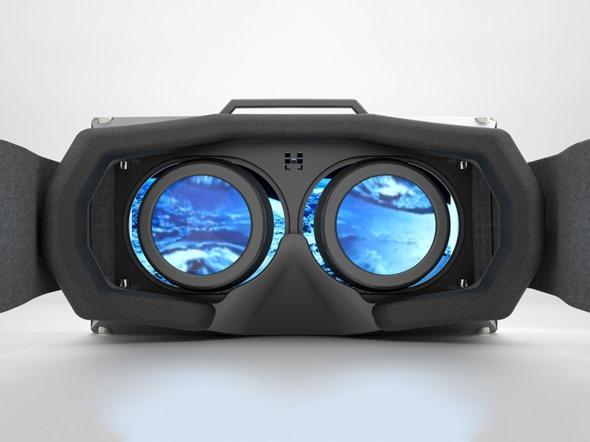 [評論] 用虛擬實境(VR)眼鏡看虛擬實境電影的心得與隱憂 oculus_rift_inside