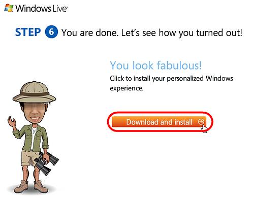 逗趣搞笑的 Windows 體驗包,帶你體驗世界各個角落 4370053838_5e7fa81298