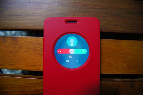 手機皮套也長智慧?! ASUS 原廠 Zenfone 智慧皮套實測 ZF10