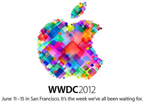 APPLE WWDC 2012 內容完整整理(圖多) WWDC2012
