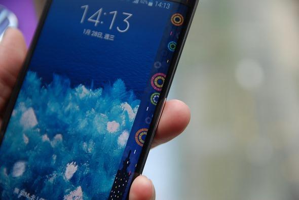 多一個螢幕很不一樣!Samsung Galaxy Note Edge 正式在台灣發表 DSC_0025