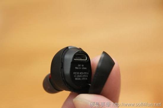 Jabra ROX Wireless 入耳式防水無線藍牙音樂耳機體驗 clip_image008