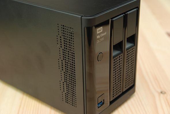 [評測] My Cloud Business DL2100 兼具商用穩定性、家用娛樂性的 NAS DSC_0062