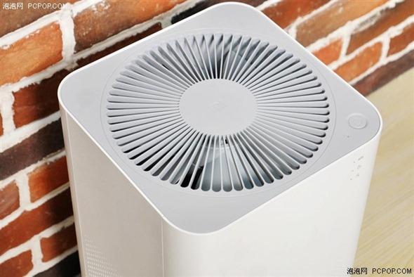 小米空氣淨化器2介紹 開箱 評測 比較