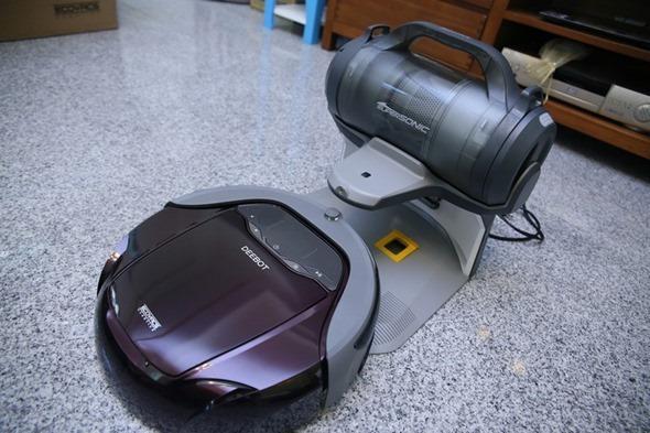 1機抵2機!ECOVACS DEEBOT D79 智慧掃地機器人,高處、狹縫也能輕鬆吸 clip_image016