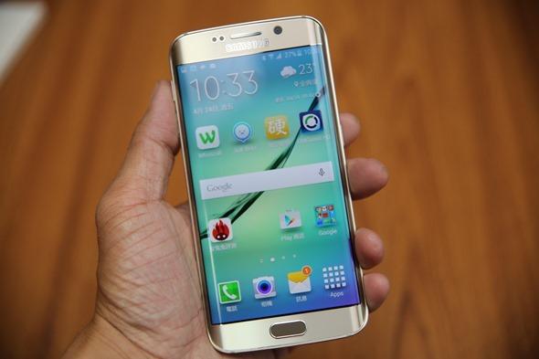 Samsung Galaxy S6 edge 評測,讓人為之改觀的大進化! clip_image003