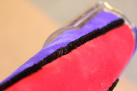 Dyson 發表 DC74 Fluffy 無線吸塵器,全新吸頭 大小顆粒不漏吸 DysonDC74Fluffy41