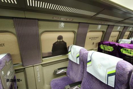 500 TYPE EVA 彩繪列車11/7發動!驚人內裝先睹為快 5624b2bfaca78