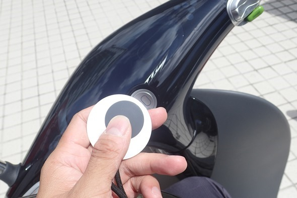 [獨家] gogoro 第一次顧路就上手!道路救援全紀錄 P7070600