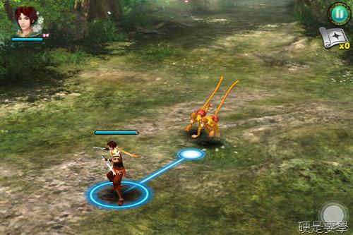 經典遊戲《仙劍奇俠傳5:劍傲丹楓》遊戲心得(iPhone/iPad) IMG_0171